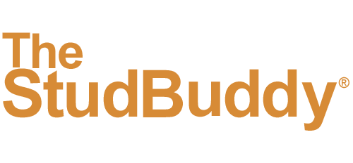 The StudBuddy® | The World's Simplest Stud Finder.